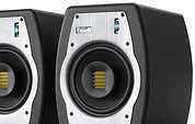 Fluid FPX7 monitors.