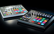 Native Instruments Maschine MkII.