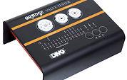 Orange DIVO VT1000 valve tester.