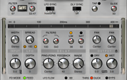 PSP StompDelay plug-in.