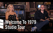 Welcome to 1979: Studio Tour