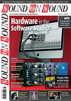 SOS (UK Edition) May 2010