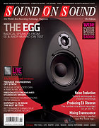 Cover US Edition January 2012