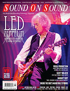 Cover US Edition January 2013