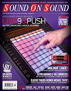 Cover US Edition March 2013
