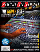Cover US Edition May 2013