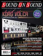 SOS (US Edition) October 2013