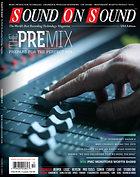SOS (US Edition) December 2013