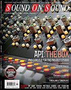 SOS (US Edition) January 2014