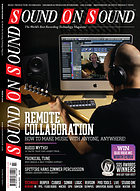 SOS (UK Edition) March 2014