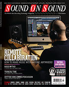 SOS (US Edition) March 2014