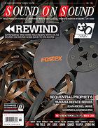 SOS (US Edition) November 2015