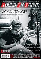 SOS (UK Edition) January 2018