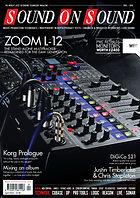 SOS (UK Edition) April 2018