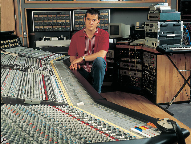 Stephen Street: Recording Blur & The Cranberries