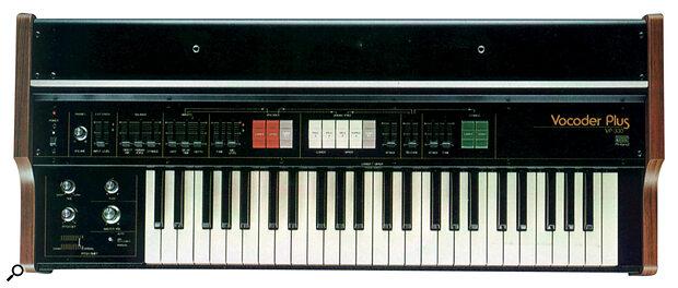 Roland VP330