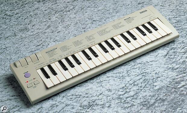 Yamaha CBX-K1 keyboard