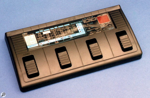 Zoom 1010 Player