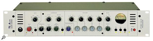 TL Audio Ivory Series VP5051