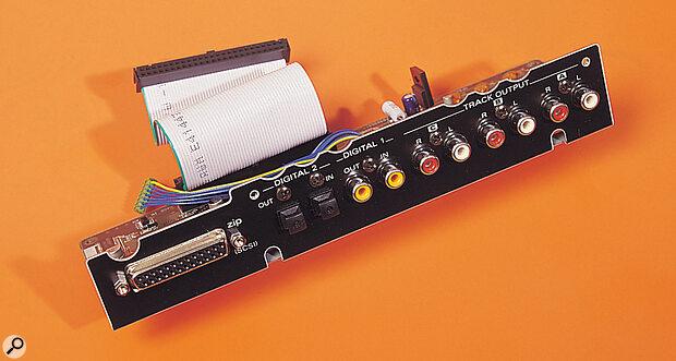 Roland SP808 OP1 interface.