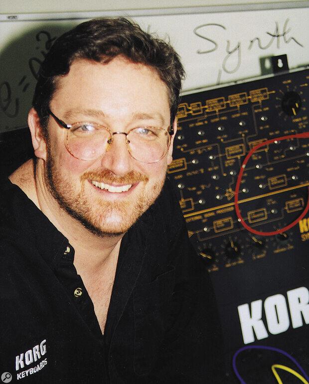 Steve McNally: Sound Programmer