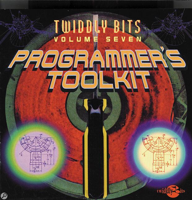 Keyfax Software Twiddly Bits Volume Seven - Programmer's Toolkit