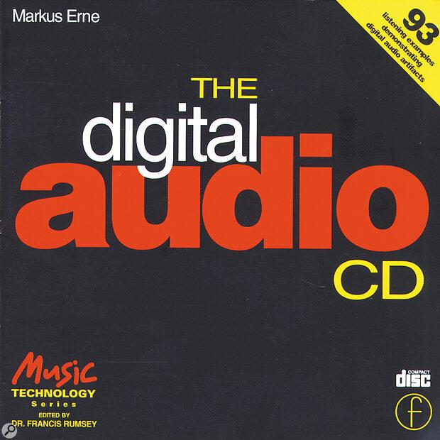 Focal Press Digital Audio CD