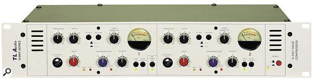 TL Audio Ivory C5021
