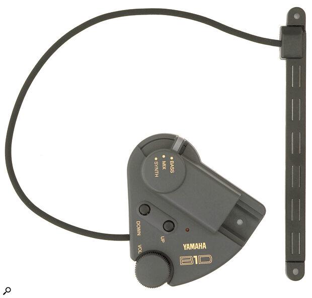 Yamaha B1D/G50