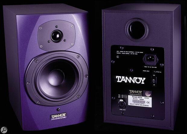 Tannoy Reveal