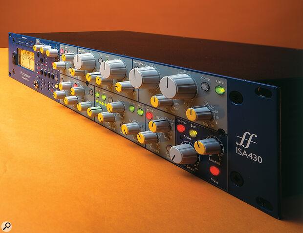 Focusrite ISA430 Producer Pack