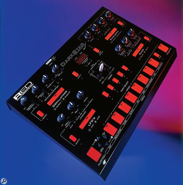 Red Sound Systems Dark Star