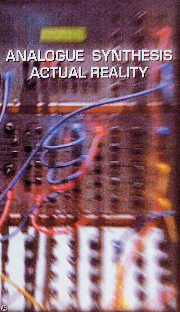 Helpful Music Analogue Synthesis Actual Reality Video