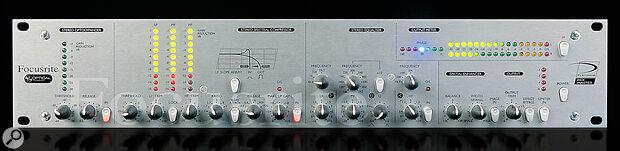 Focusrite Platinum Mix Master
