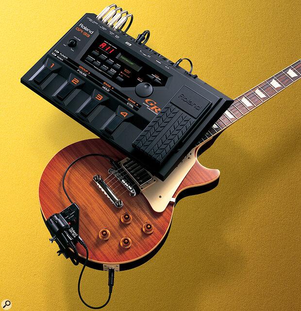 Roland GR33