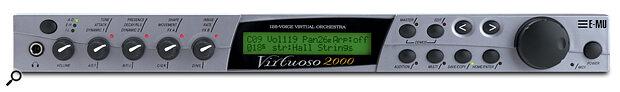 Emu Systems Virtuoso 2000