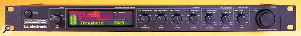 TC Electronic Triple C