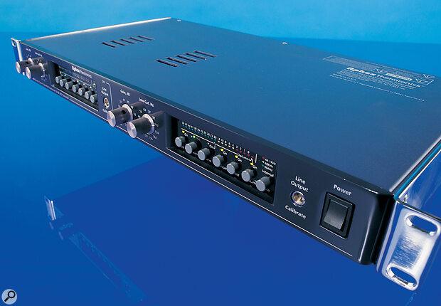 Aphex Thermionics Model 1100