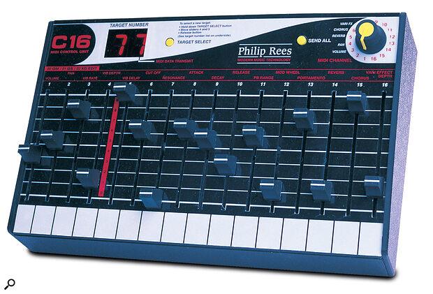 Philip Rees C16