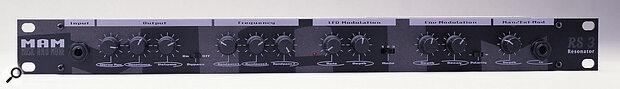 MAM RS3; VF11 11-band & Warp 9