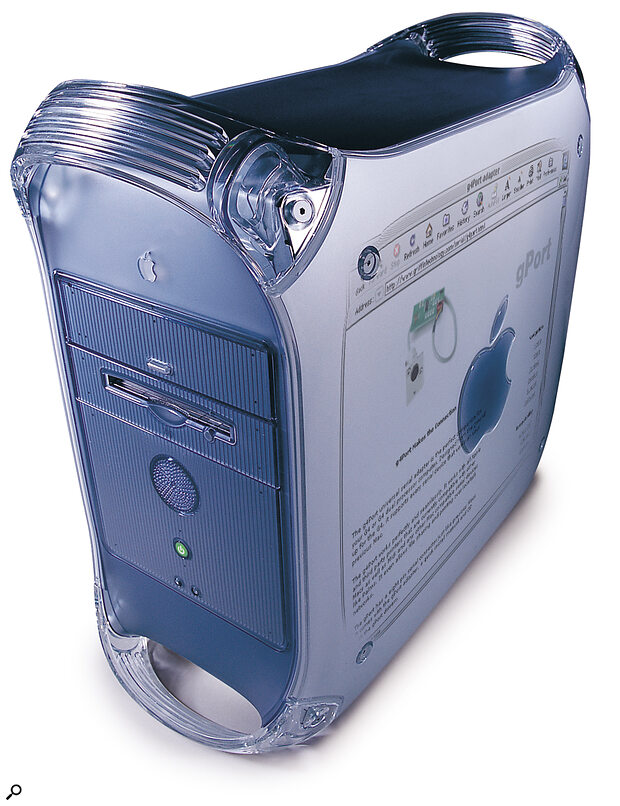 Optimising G-series Macs Powerbooks, iMacs & iBooks, Part 4