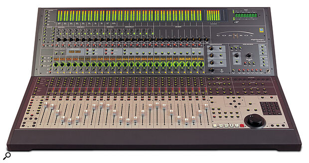 Digidesign/Focusrite Control 24
