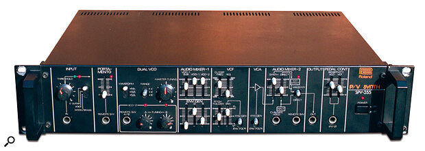 Roland SPV355