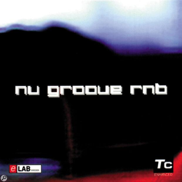 Nu Groove RnB