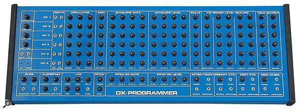 Jellinghaus DX Programmer.