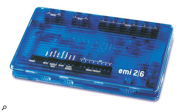 EMAGIC EMI 2|6