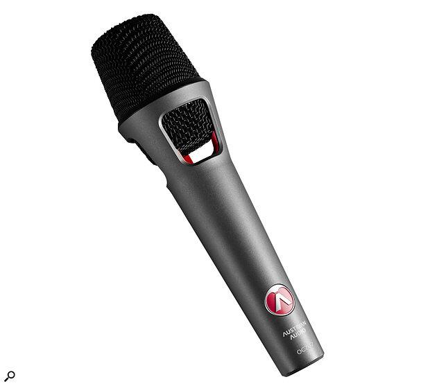 Austrian Audio OC707.