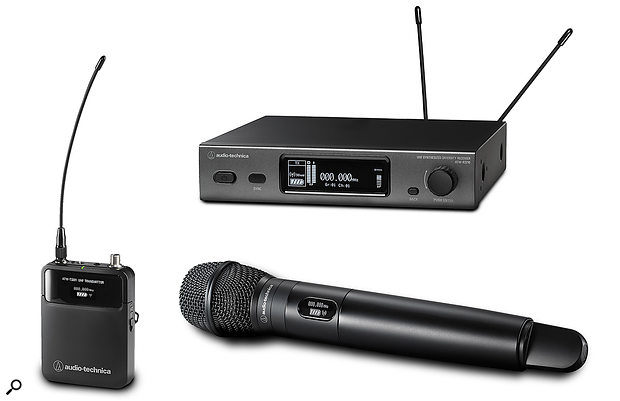 Audio-Technica 3000 Series