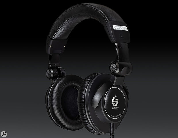 ADAM Audio SP‑5 headphones.