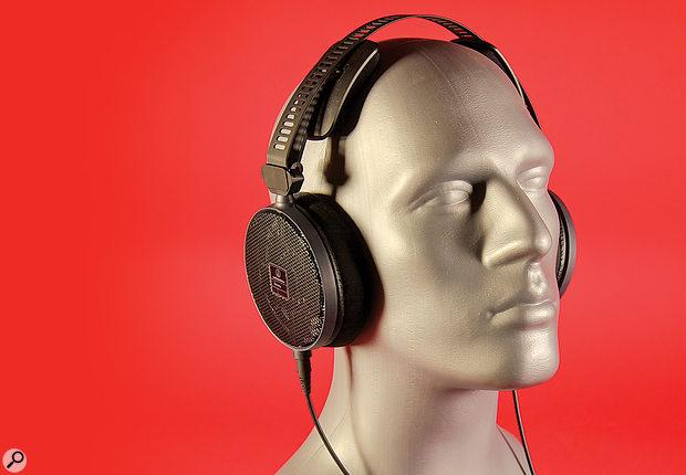 Audio–Technica ATH R70x